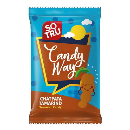 Chatpata Tamarind Candy