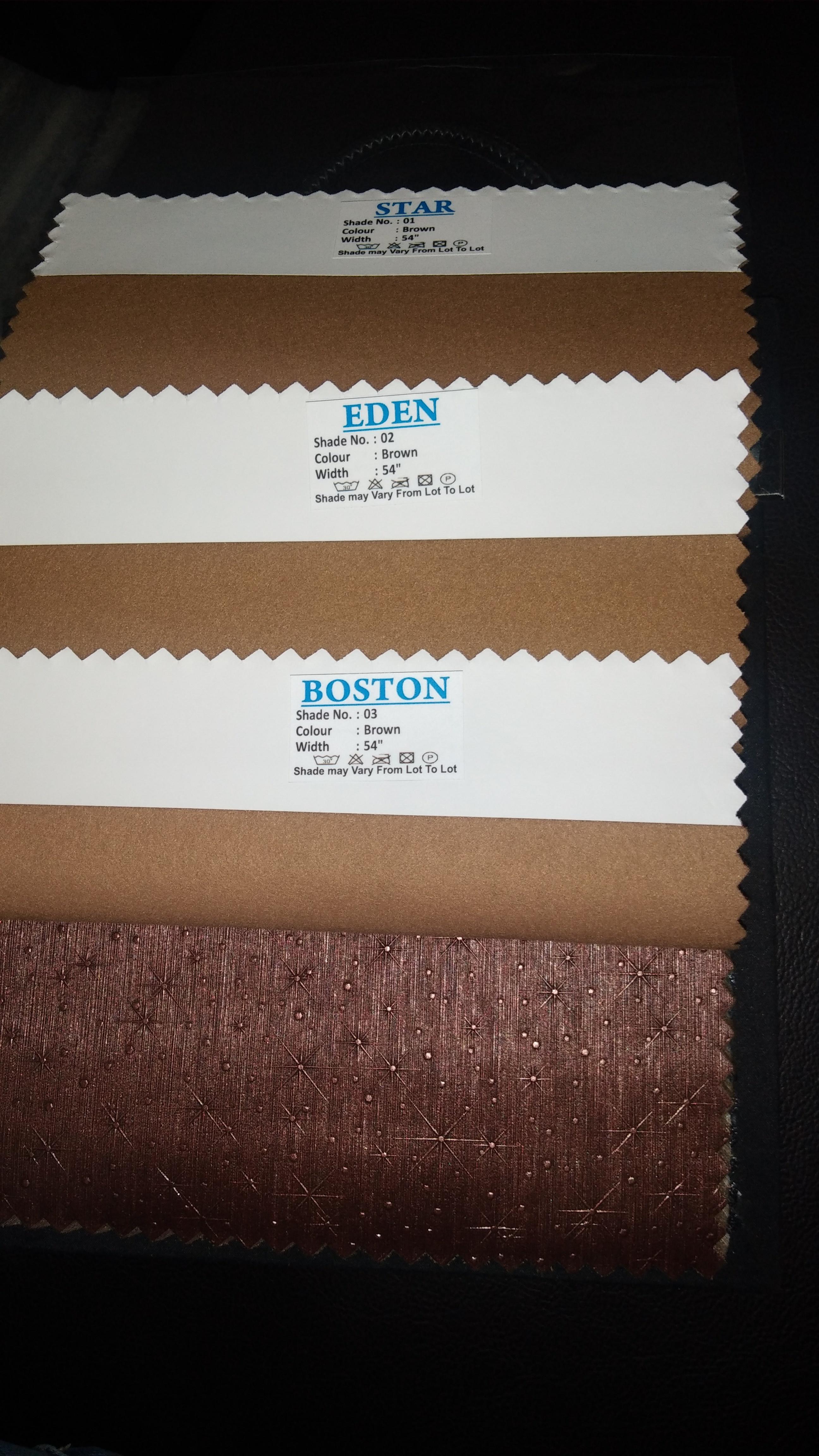 Textures Rexine Fabric