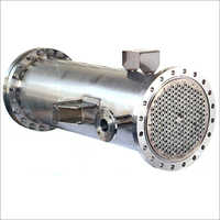 Water Cooled Heat Exchangers