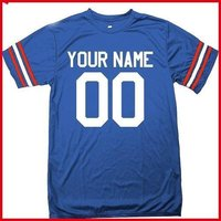 Football Training Jersey