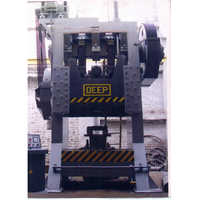 Mechanical Two Point Suspension Machine
