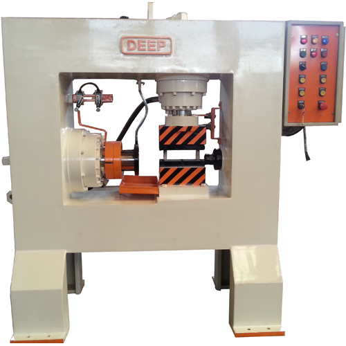 Round Rod Reducing Machine