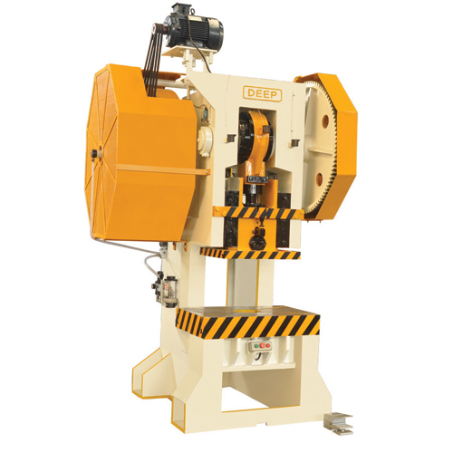 C Frame Pneumatic Power Press