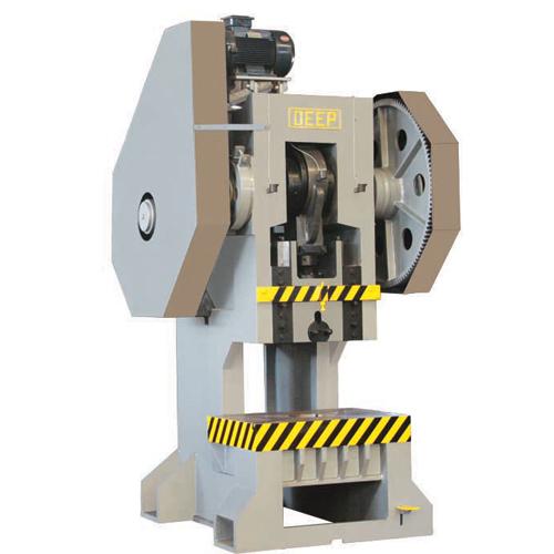 C Frame Standard Model Hydraulic Press