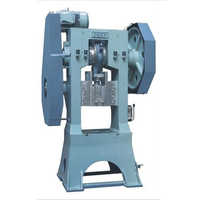 H Frame Economical Model Power Press