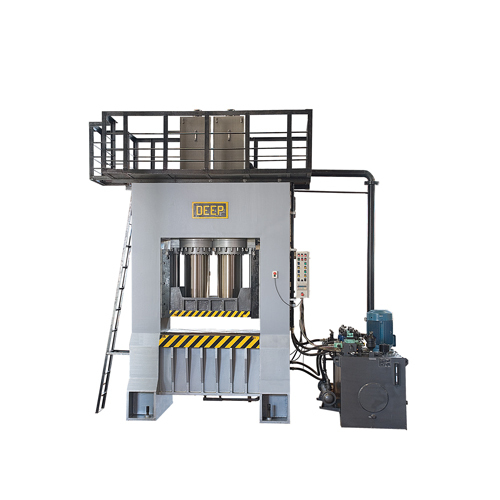 PLC Hydraulic Press Machine