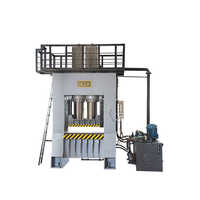 PLC Hydraulic Press Machine