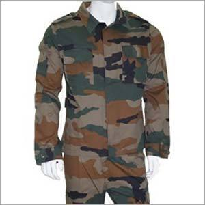 Jct Indian Army Cloth