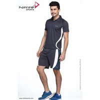 Sports Polo T-Shirts
