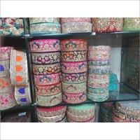 Designer Color Laces