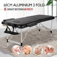 Aluminium Massage bed