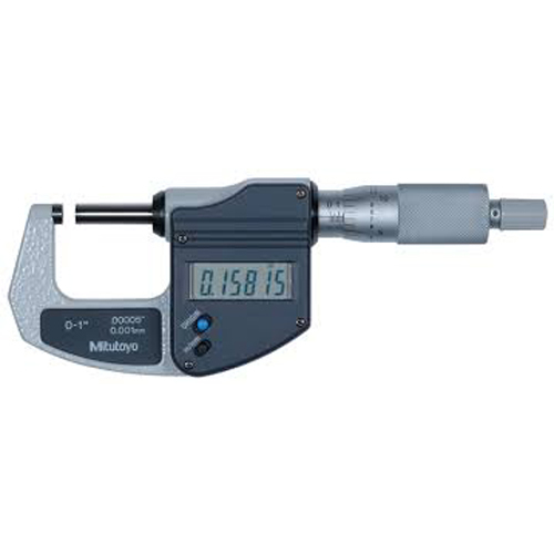 Digital Micrometers