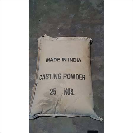 Mould Fluxes Casting Powder