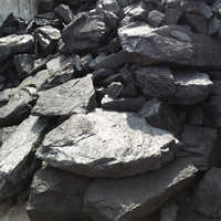 Black Raw Coal