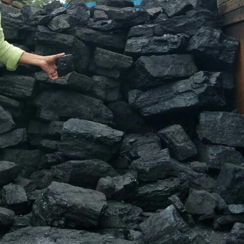 Coal Bricks