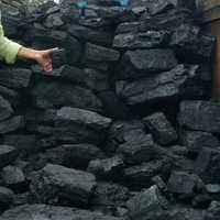 Briquettes Coal