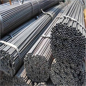 Uncoated Lance Pipes