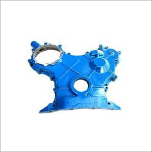Timing Cover Housing