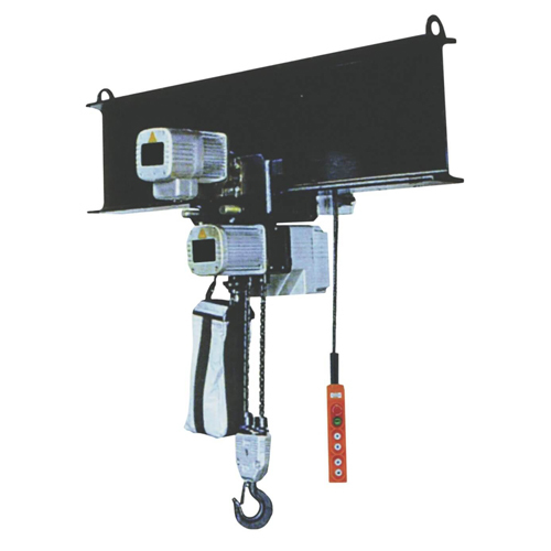 Mono Rail Electric Hoist