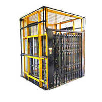 Lift Cage