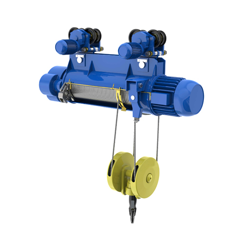 Wire Electric Hoist