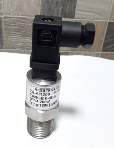 Pressure Transmitter PT1200  ( 0 To 4 BAR )