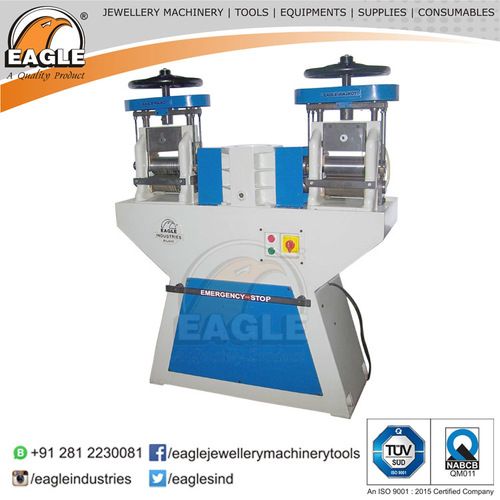 Jewelry Rolling Mills