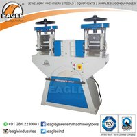 Double Head Rolling Mill Premium Quality with Emergency Break