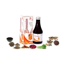 Ayurvedic Enzyme Syrup