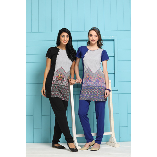 Tunic Suits