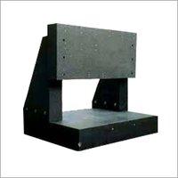 Precision Granite Machine Bases