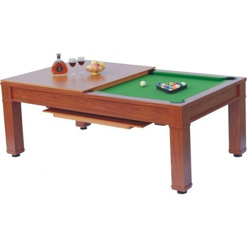 KD Premier Dining Pool Table