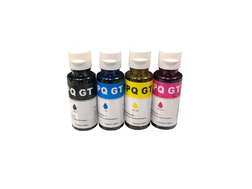 UV HP GT5810 REFILL INK B GRADE