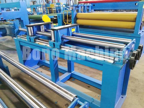 CNC Metal Plate Cutting Line