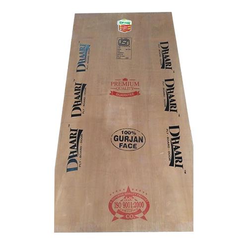 Termite Resistant Plywood