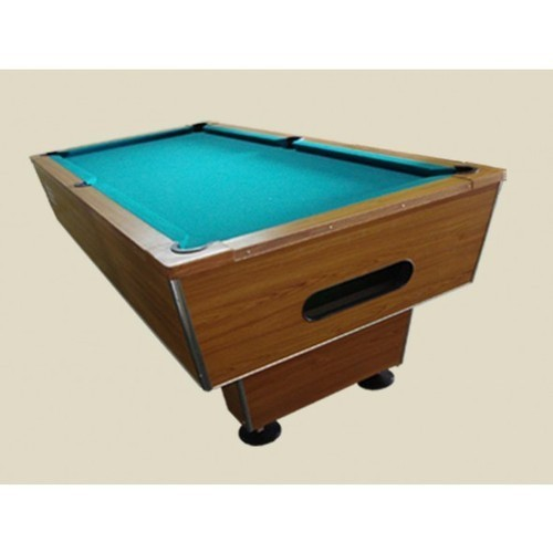 Indoor Pool Table