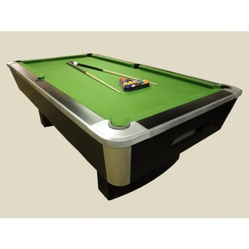 Pool & Snooker