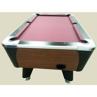 Regular Pool Tables