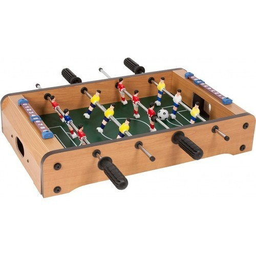 Mini Table Top Foosball Table