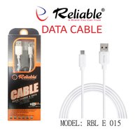 Charging Data Cable 2 Amp With Packing  E-015
