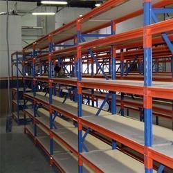 Heavy duty storage systems