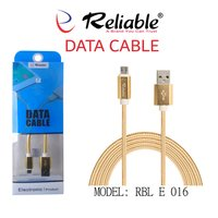 Heavy Duty Data Cable 2 A (V8) E-016