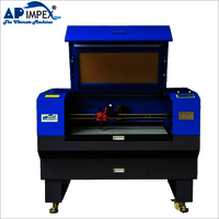 Acrylic laser cutting machine in india