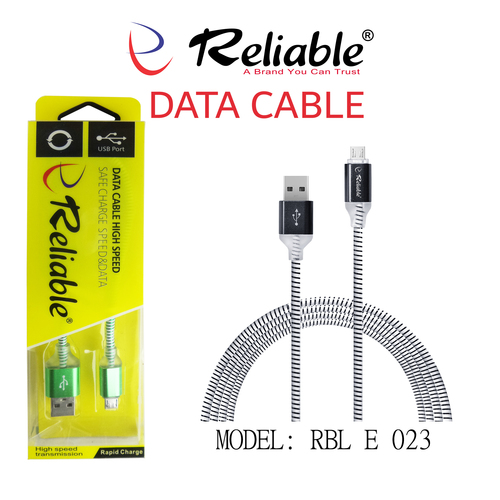 DATA CABLES & AUX CABLES