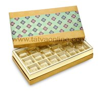Designer Dry Fruit Gift Boxes