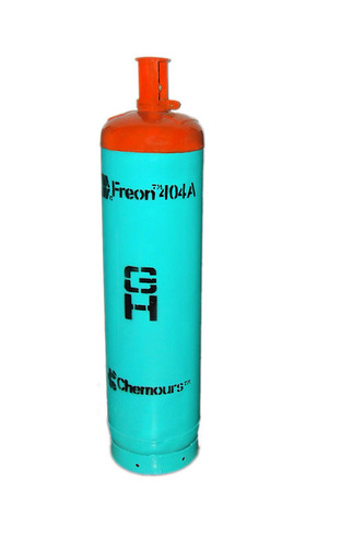 Freon 404A Refrigerant Gases