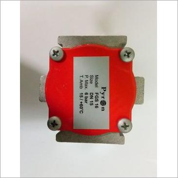 Pyron Gas Filter