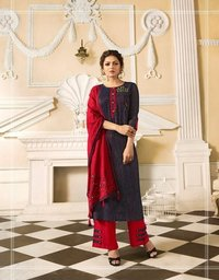 Designer Long Anarkali  Kurtis