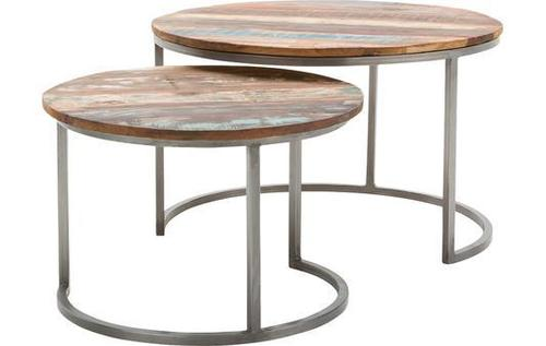 Osaka Coffee Table Set of 2