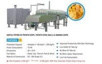 Pallet Frying Line